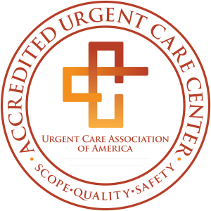 picture of urgent care logo