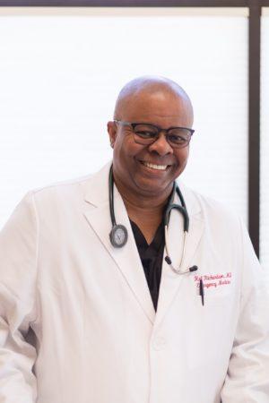 Dr. Hal E. Richardson