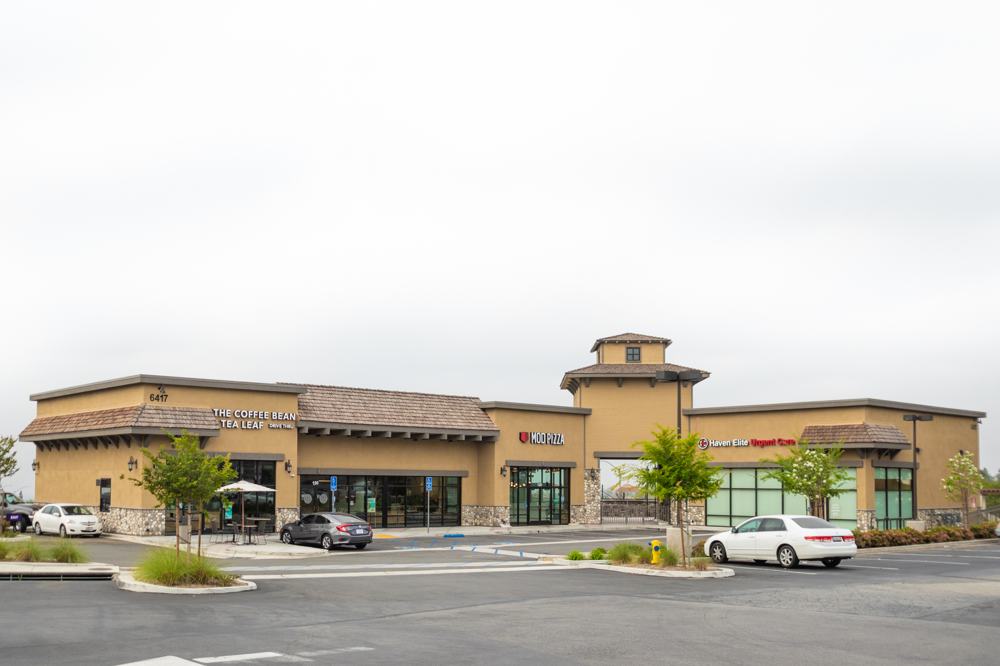 haven elite urgent care in rancho cucamonga