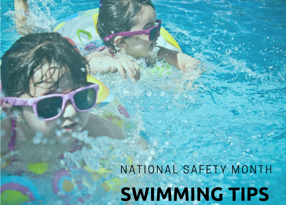 Water Safety Tips for Children: Avoid a trip to the ER