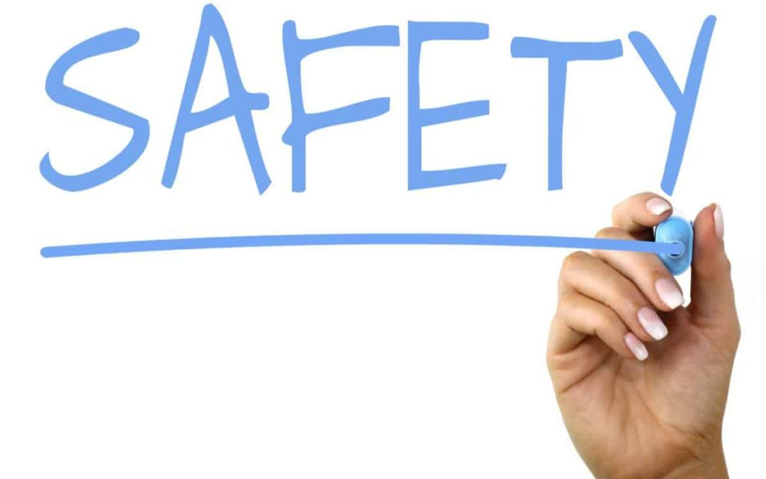 Workplace Safety Topics for National Safety Month