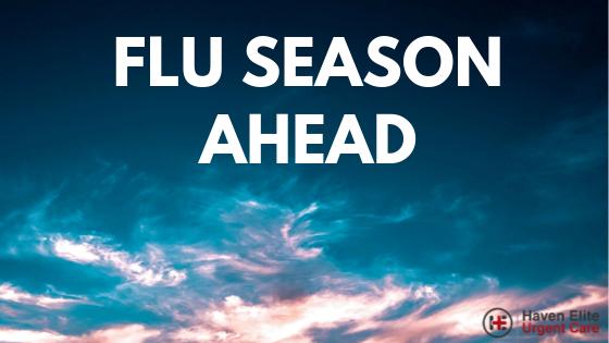Time to Prepare for the 2019-2020 Flu Season
