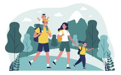 Outdoor Safety and Travel Tips
