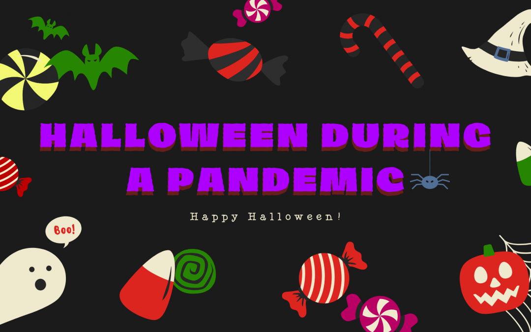 Halloween during a pandemic